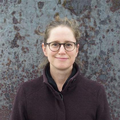 Aude Van Ryn