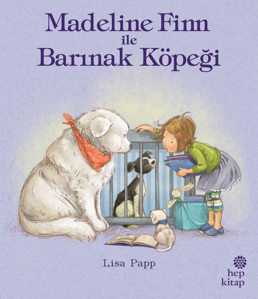 Madeline Finn ile Barınak Köpeği