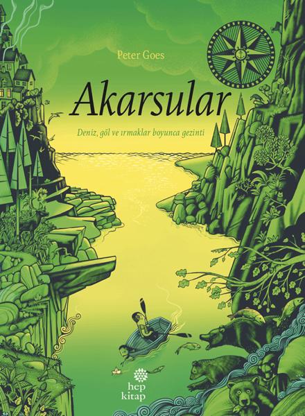 Akarsular