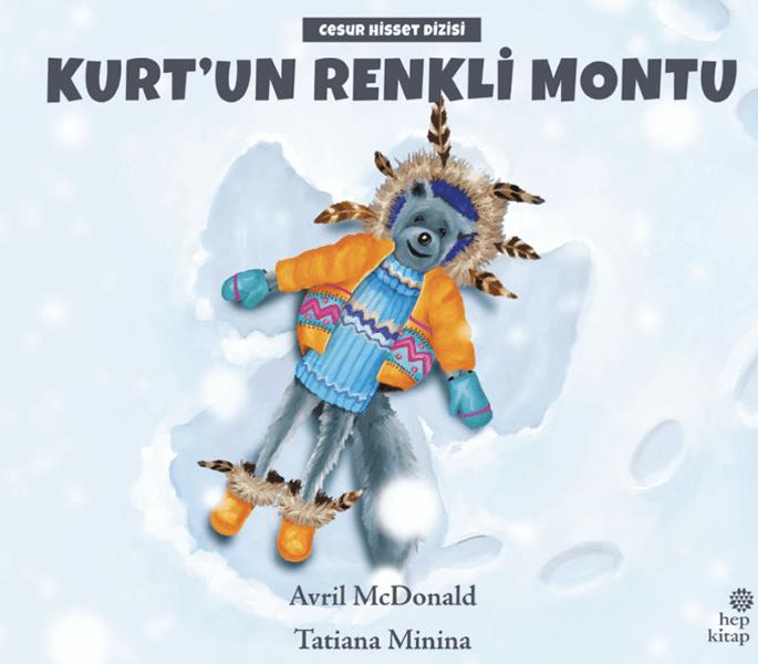 Kurt'un Renkli Montu