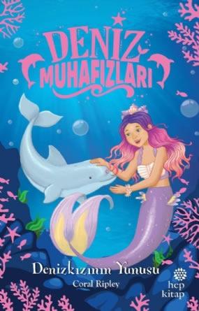 Deniz Muhafızları- Denizkızının Yunusu