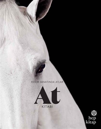 At Kitabı: Resim Sanatında Atlar