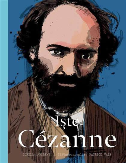 İşte Cézanne