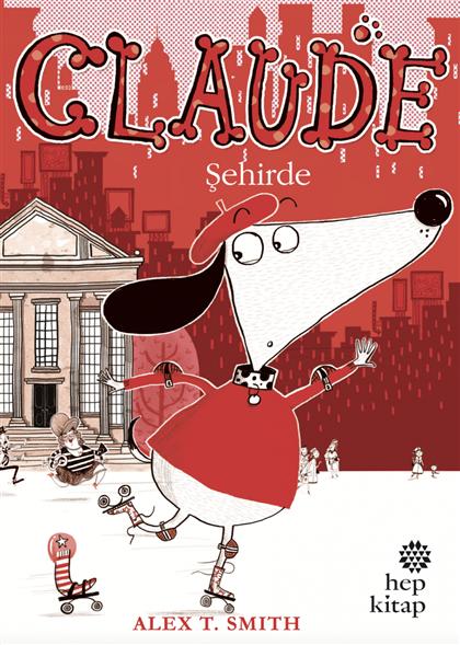 Claude Şehirde