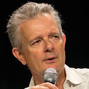 Julian Sheather