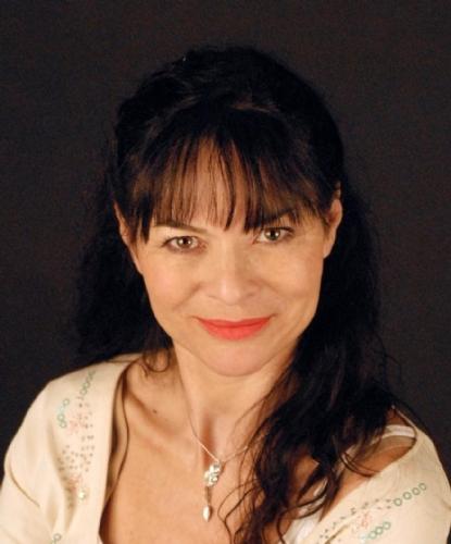Susie Hodge