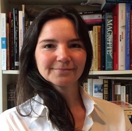Patricia Allmer