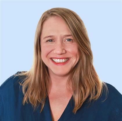Holly Wainwright