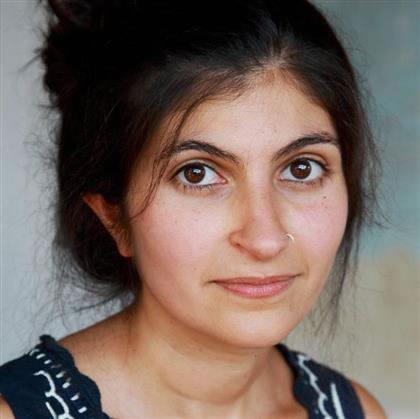 Shida Bazyar