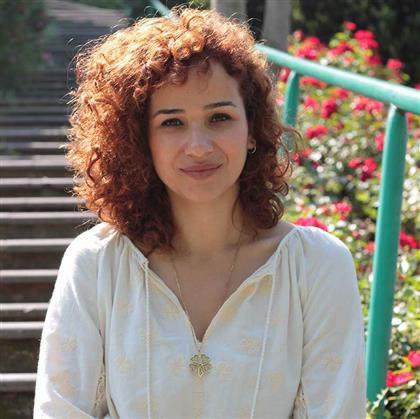 Dilek Türker