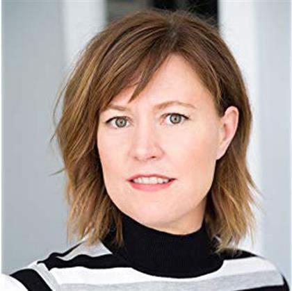 Aimee Molloy