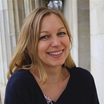 Dana Reinhardt