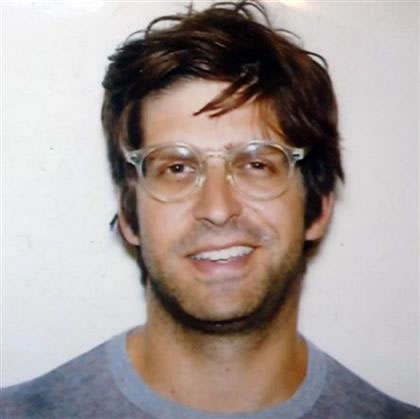Ian Volner