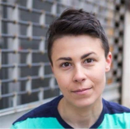 Zeyn Joukhadar